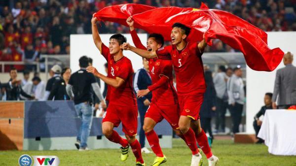 ĐT Việt Nam sẽ đá 6 trận vòng loại World Cup 2022 trong năm 2019, 3 trận trên chảo lửa Mỹ Đình