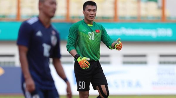 FLC bán 6 tỷ đồng, thủ môn Tiến Dũng gia nhập CLB Hà Nội