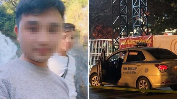 Tài xế taxi bị c ứa cổ: Cố thêm chuyến khách để thêm tiền sắm Tết cho vợ và con thơ