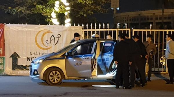 Vụ tài xế taxi bị s át h ại gần SVĐ Mỹ Đình: Xác định nhận dạng h ung t hủ