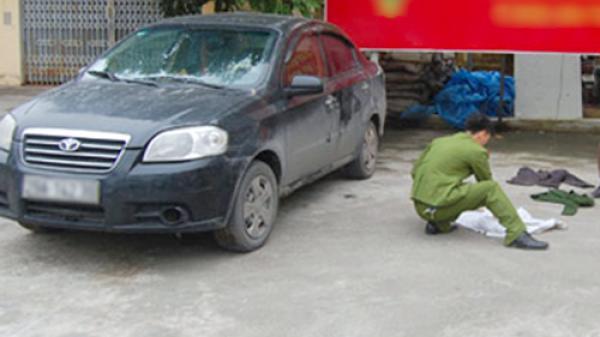 Bà chủ nhà nghỉ ở Hà Nội m ất t ích từ 27 Tết: Phát hiện máu nạn nhân trên ô-tô của chồng