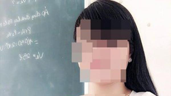 Cô giáo chung phòng với nam sinh dưới 16 tuổi trong khách sạn
