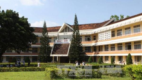 Trường Đại học Tây Nguyên được phép đào tạo trình độ tiến sĩ thêm hai ngành học