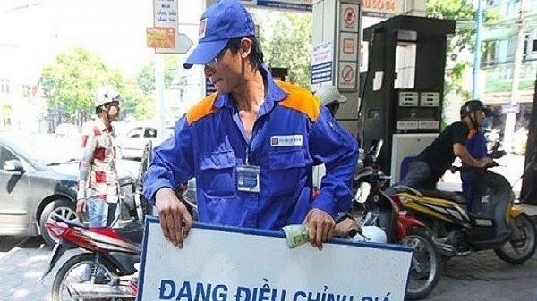 Hôm nay, giá xăng sẽ tiếp tục tăng mạnh?