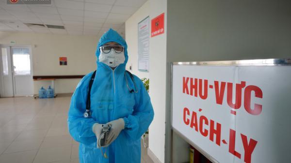 Số ca nghi nhiễm thấp nhất trong 3 tuần qua, 12 tỉnh không còn bệnh nhân Covid-19