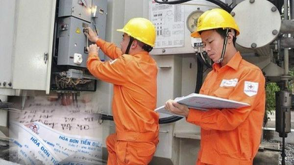 Bộ Công Thương chốt giảm giá điện từ kỳ ghi hóa đơn tháng 5