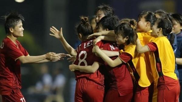 Đội tuyển nữ được treo thưởng 300 triệu đồng nếu vô địch SEA Games 30