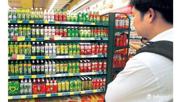 Đà Nẵng thu hồi nước uống đóng chai AZ do không đảm bảo an toàn thực phẩm