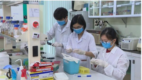 Việt Nam sản xuất bộ Kit ph.át h.iện Sars-coV-2 đạt chuẩn WHO