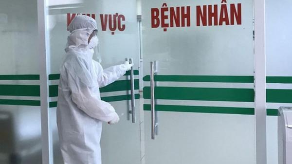 Thêm 1 ca nhiễm SARS-CoV-2 mới được Bộ Y tế xác nhận