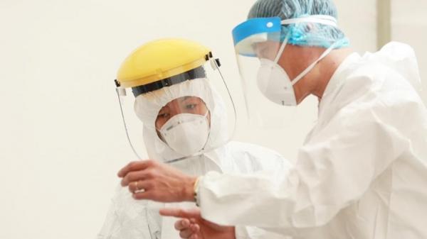 3 ca mắc COVID-19 nặng ở Việt Nam đã có kết quả âm tính