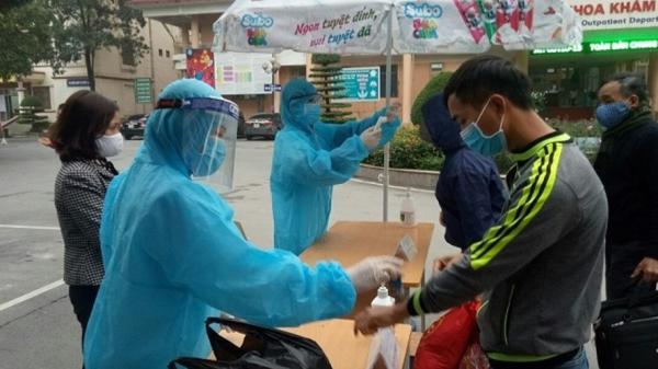 Ca bệnh 251 ở Hà Nam: 600 người phải cách ly, 150 F2 chưa tiếp cận được