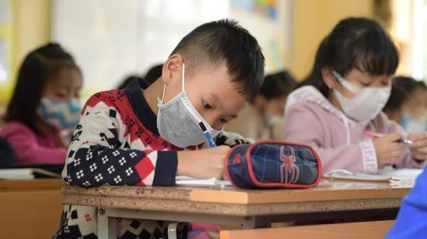 Lịch trở lại trường: 55 địa phương quyết định cho học sinh đi học