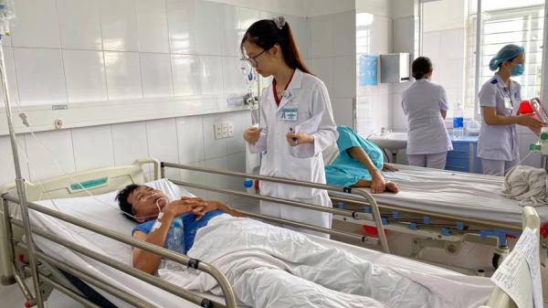 Hơn 100 người bị ngộ độc tại Đà Nẵng