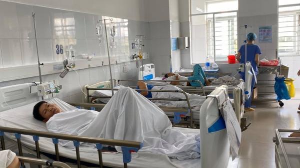 3 ngày, Đà Nẵng ghi nhận 222 người bị ngộ độc nghi do thực phẩm chay