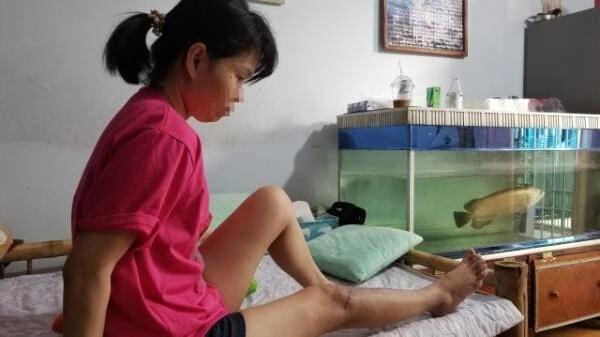 Khởi tố quản lý siêu thị ở Đà Nẵng đánh nữ kế toán gãy chân