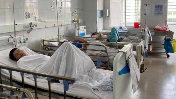 Thông tin mới nhất vụ hàng trăm người cùng lúc nhập viện ở Đà Nẵng