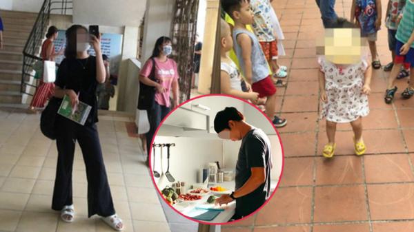 Lấy vợ sớm, thanh niên 24 tuổi điên cuồng lao vào bếp núc, chăm con cho vợ đi học: 'Một phút sung sướng mà khổ 2 năm'