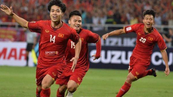 Hé lộ danh sách sơ bộ đội của tuyển Việt Nam đấu Thái Lan tại vòng loại World Cup: Văn Hậu, Trọng Hoàng vẫn góp mặt