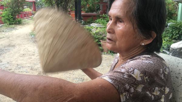Cụ bà 50 năm sống ở ng.hĩa t.rang, chứng kiến nhiều cảnh lạ