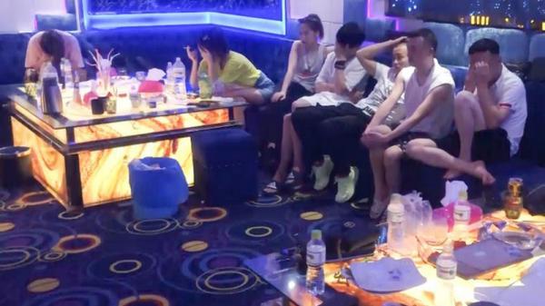 """Hé lộ chủ nhân động """"nhền nhện"""" phục vụ khách Trung Quốc A-Z ở Đà Nẵng"""