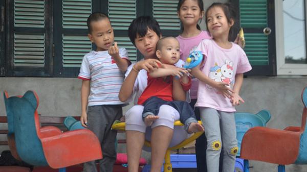 Cuộc sống của 56 đứa trẻ bị b.ỏ r.ơi, được vị trụ trì đầy tình người cứu sống và chăm sóc trong ngôi chùa nhỏ ở Hưng Yên