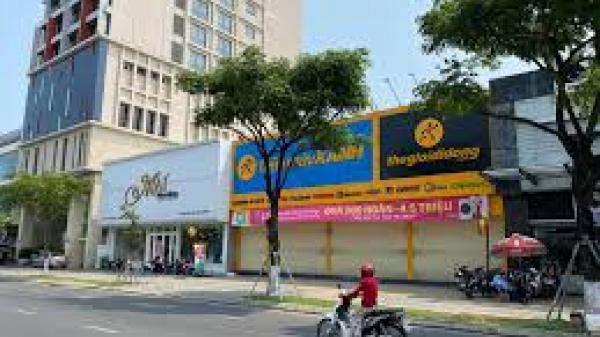 Lộ trình di chuyển rất nhiều nơi của nữ nhân viên siêu thị Điện Máy Xanh nhiễm Covid-19 ở Đà Nẵng