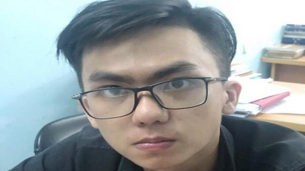 Lời khai bất ngờ của nam thanh niên mang d ao bầu đi c ướp tại TP.HCM