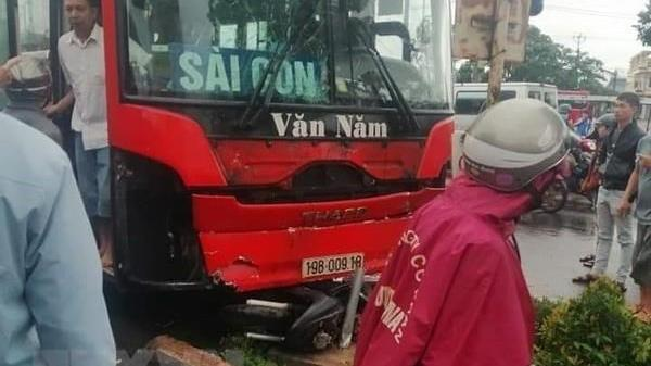 Lạnh người với lời khai của tài xế trong vụ lao vào chợ 5 người thương vong