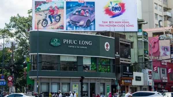 Phúc Long liên tục đóng 2 cửa hàng ở vị trí đắc địa Sài Gòn