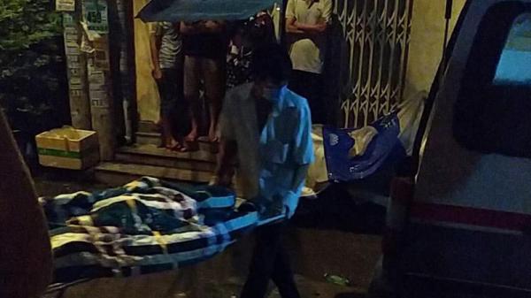 Bắt quả tang vợ ngoại tình trong phòng trọ, người đàn ông gây án m ạng kinh hoàng ở Sài Gòn