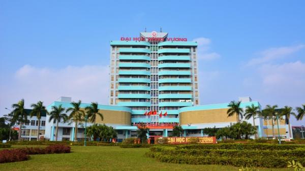 Chính thức: Điểm chuẩn hai trường đại học ở Phú Thọ