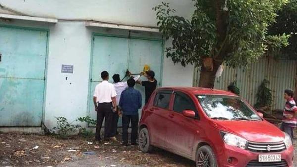 Những thông tin ít biết về hai nguồn phóng xạ nguy hiểm trong bệnh viện ở Sài Gòn