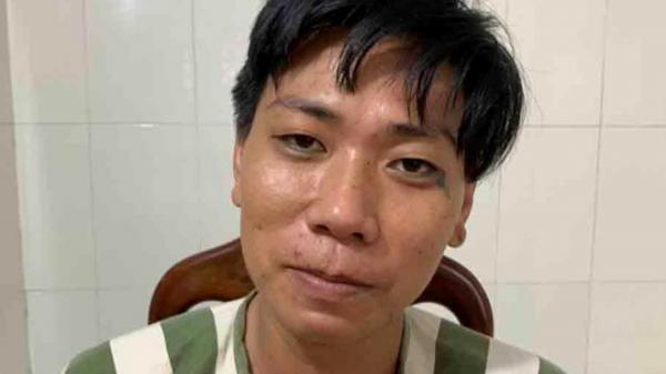 Gã trai quay 8 clip khi dâ m ô bé gái ở Sài Gòn