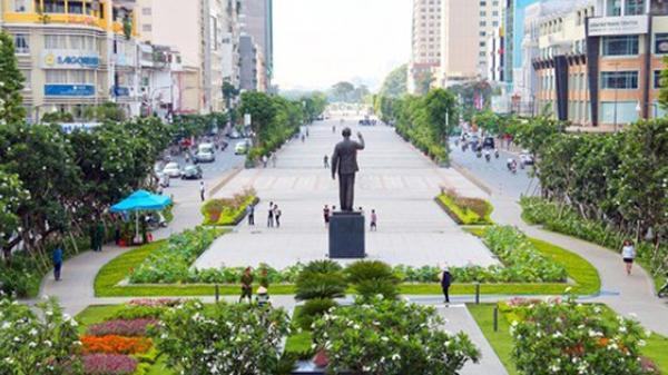 TP.HCM chuẩn bị tổ chức Lễ hội Âm nhạc Quốc tế tại phố đi bộ Nguyễn Huệ