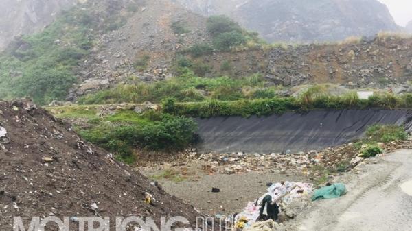 Hà Nam: Để tồn tại núi rác suốt 13 năm, trách nhiệm thuộc về ai?
