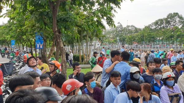 Liên tiếp phát hiện 2 thi thể trên kênh rạch ở TP Hồ Chí Minh