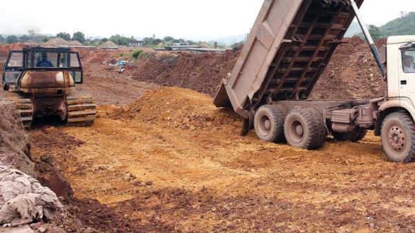 Hà Nam: Chuẩn bị có tuyến đường BT dài 2,56 km trị giá 145 tỷ đồng