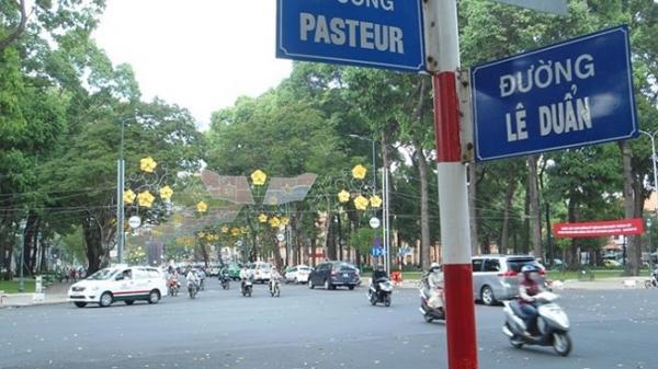 TPHCM cấm đường để tưởng niệm n ạn nhân c hết do tai n ạn giao thông