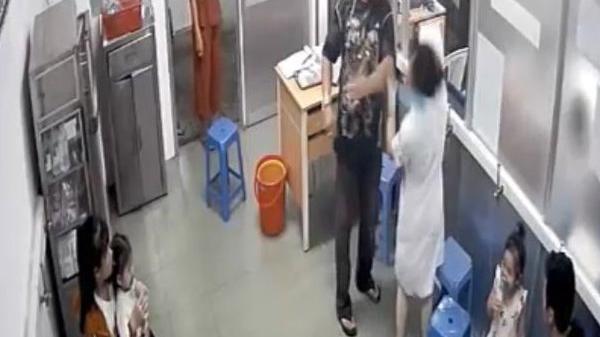 Người đàn ông bạo hành nhân viên y tế đang làm nhiệm vụ tại bệnh viện Nhi đồng 1 là ai?