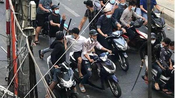 Nhóm đòi n.ợ c.h.é.m người đàn ông gần đ.ứ.t l.ìa tay ở Sài Gòn