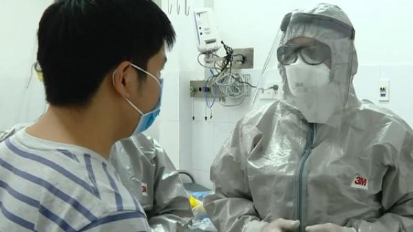 """""""Nghệ thuật"""" chữa thành công virus corona của Bệnh viện Chợ Rẫy"""
