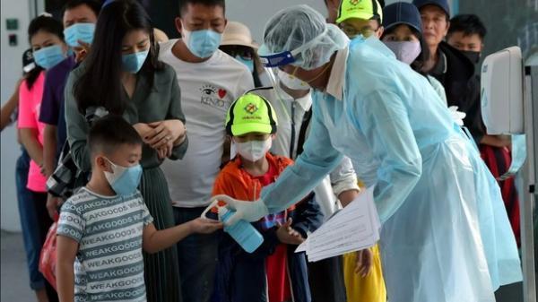 TP Hồ Chí Minh: Sẽ xây dựng 2 bệnh viện dã chiến