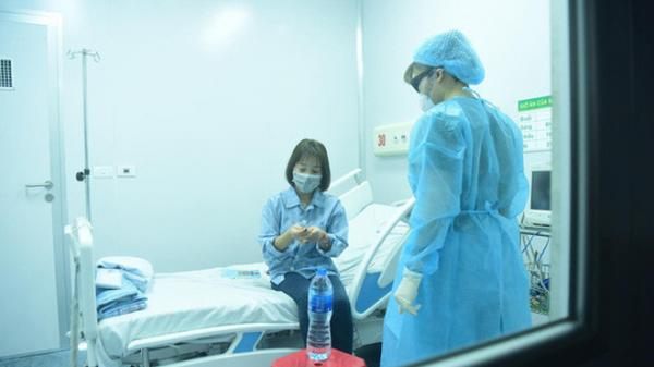 Tin vui: Thêm 3 bệnh nhân khỏi bệnh virus corona sẽ xuất viện trong chiều nay