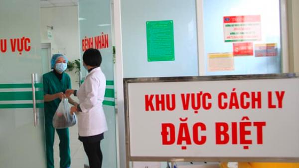 """Phú Thọ bác tin đồn người phụ nữ mắc COVID-19 sau khi tới """"điểm nóng"""" Bình Xuyên dự đám cưới"""