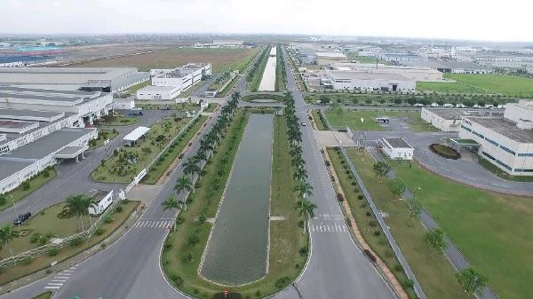 Hưng Yên: Một doanh nghiệp đề xuất thành lập cụm công nghiệp Phùng Chí Kiên rộng 75 ha
