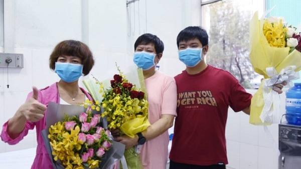Bức tâm thư gia đình ở Trung Quốc nhiễm Covid-19 gửi bác sĩ bệnh viện Chợ Rẫy