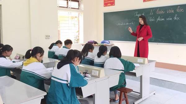 Phú Thọ chuẩn bị sẵn sàng đón học sinh trở lại trường