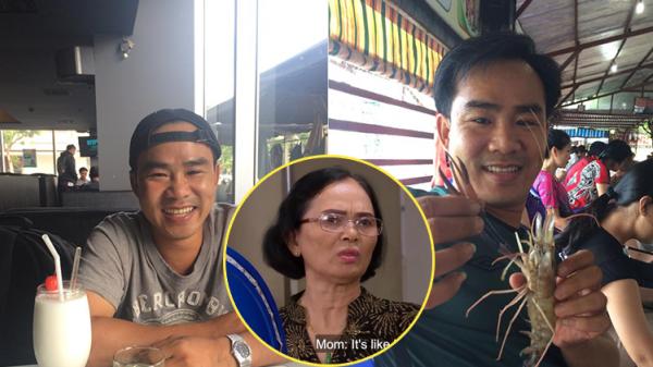 Chàng trai Sài Gòn bị mẹ đối phương mắng xối xả trong show hẹn hò bất ngờ lên tiếng: 'Anh cứ sống thoải mái cũng qua ngày qua tháng!'