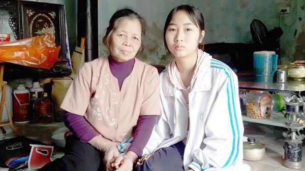 Hưng Yên: Nữ trông trẻ 16 năm nuôi con chủ cũ bị bỏ rơi